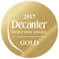 nagroda decanter world wine awards 2017